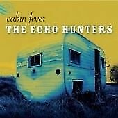 Echo Hunters - Cabin Fever (CD 2009) NEW/SEALED