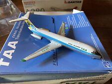 Flightline 200 TAA Coral Islander 1:200 McDonnell Douglas DC-9-31
