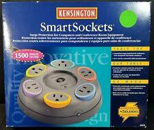 Kensington SmartSockets
