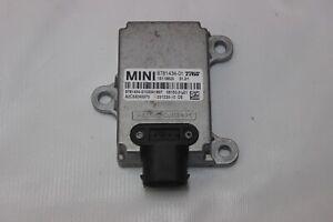 2007-2010 MINI COOPER S TRW SPEED CONTROL SENSOR MODULE R55 R56 R57 OEM 6781434
