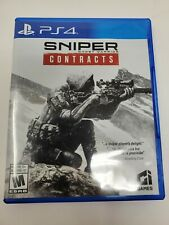 Sniper: Ghost Warrior - Contracts PS4