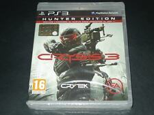 Crysis 3: Hunter Edition (Day-one Limited Edition) [Blu-Ray]