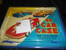 Case #5 Assorted Diecast cars, trucks, etc.What you see is what you get