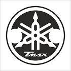 2 diapason adesivi Carter Variatore Yamaha TMAX T MAX 500 530 stickers decals