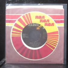 "Keni Burke - Risin' To The Top / Can't Get Enough 7"" VG Vinyl 45 RCA PB-13271"