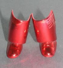 Marvel Iron Man Gravity Boots Part from Space Armor Action Figure 1995 Toybiz