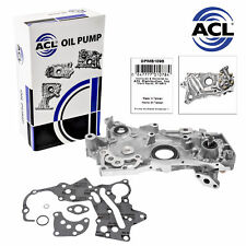 ACL Oil Pump OPMB1096 For Mitsubishi Eclipse GST GSX 1G 6 Bolt 89-92 4G63T