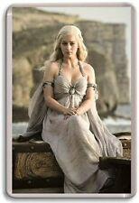Game Of Thrones Daenerys Targaryen Fridge Magnet 02