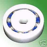 Polaris 9-100-1108 Wheel bearing Fits 340,360,380,ATV,MX6 and MX8