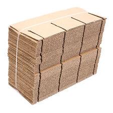 "17-3/4"" x 8"" Box Dividers 4-3/4"" x 4-3/4"" x 8"" Deep Cells Bundle of 50 Pieces"