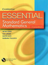Mixed Lot Illustrated Maths Textbooks in English