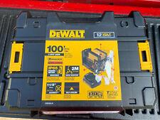 Dewalt 100 5 Spot Laser Brand New Open Box