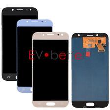 NY For Samsung Galaxy J7 Pro 2017 J730G J730GM J730F LCD Touch Screen Digitizer