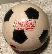 USED Storm Soccer Polyester Soccer Ball, 16 LB