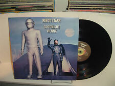 Ringo Starr - Goodnight Vienna - Stereo LP 1974