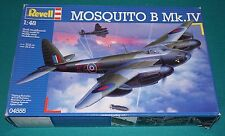 British Mosquito B Mk IV Revell Of Germany 1/48 Complete & Unstarted