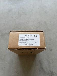 TAIT OEM TP93/94 Portable Radio Speaker Mic T03-22008-AAAA Brand New