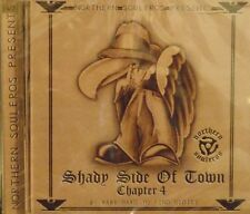 SHADY SIDE OF TOWN - Chapter 4 - 21 VA Soul Tracks