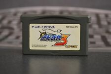 GYAKUTEN SAIBAN 3 GAME BOY ADVANCE JAP JP JPN GBA GAMEBOYB COMBINED SHIPPING