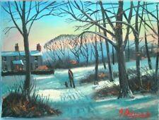 James Downie Medium (up to 36in.) Art Paintings