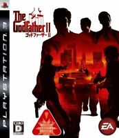 UsedGame PS3 The Godfather II