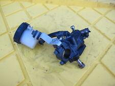 2007 Honda CBR1000RR OEM FRONT BRAKE MASTER CYLINDER