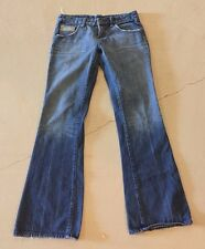 CITIZENS OF HUMANITY Jeans Bootcut 29 Dark Denim