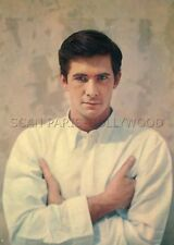 ANTHONY PERKINS 60s CP VINTAGE POSTCARD #3