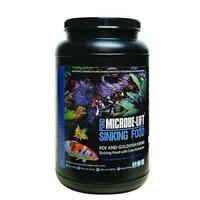 Microbe-Lift Koi & Goldfish Food Sinking Pellets 3 lb MLLSPMD