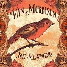 VAN MORRISON - Keep Me Singing - CD - NEU/OVP