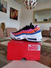 Mens Nike Air Max 95 Essential Vapormax 90 97 98 270 360 720 CW6990-100 Sz 13