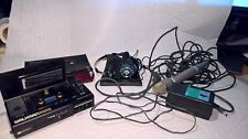SONY WM-D6C WALKMAN PROFESSIONAL ENREGISTREUR/LECTEUR DE CASSETTES MADE IN JAPAN