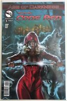 Grimm Fairy Tales Presents: Code Red #5 Cover D Zenescope NM GFT
