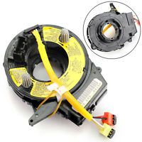 Spiral Cable Clock Spring BP4K-66-CS0 Black Fits Mazda 3 2004-2009/A05