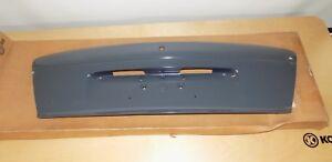 NOS GM 1996-1999 Saturn S-Series SL SL1 Tail Finish Panel Trunk Lid 21112406