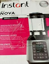 Instant Pot Ace Nova 56 Ounce Cooking & Beverage Blender. Read