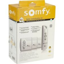 SOMFY - Kit centralisation pour volet roulants