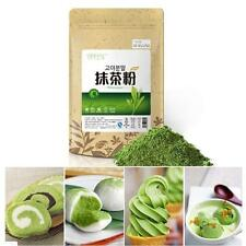 Natural Ultrafine Matcha Green Tea Powder Pure Organic Certified For DIY Cake T²