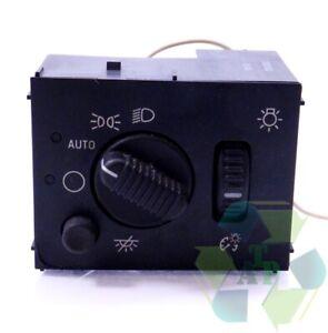 03 04 05 06 GMC Chevrolet Headlight Dimmer Switch 15061682 OEM Silverado Tahoe