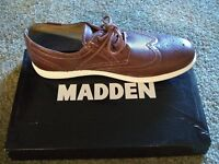 Steve madden mens shoes size 13