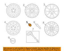 KIA OEM 10-16 Forte Wheel-Lug Nut 5295014140