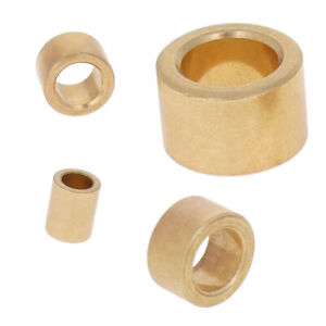 10-25mm Self-Lubricating Bearing Sleeve Bronze Bushing For 3D Printer Composite