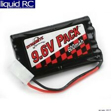 Dynamite 1300 9.6V 8-Cell 600mAh NiCd Toy Pack