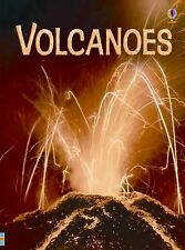 Volcanoes, Level 2: Internet Referenced (Beginners Nature - New Format) ( Turnbu