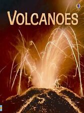 Usborne Beginners: Volcanoes c2006 NEW Hardcover, We Combine Shipping