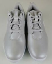 Nike Roshe G Tour Golf Shoes Womens Size 10 Vast Grey Ar5582-003 New Without Box