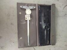 Mitutoyo 001 Dial Depth Gauge 30day Ror