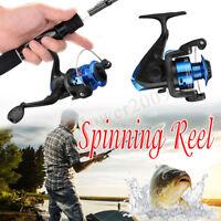 Fish Rod Fishing Wheel Reel Spinning Wheel Spool Sea Line Gear Fishing Tool