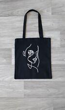 Tote bag sac fourre-tout sac à bandoulière coton Oeko-tex livraison rapide