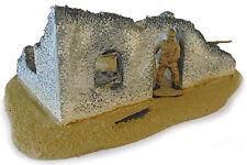RESIN Schnell - Bausatz Diorama Wüsten-Ruine Groß für 1:72 (02) **NEU**